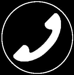 phone-white-circle
